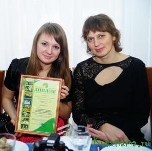 Н. Н. Лялихова и В. Бунеску