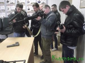 «Трудные» подростки» вместе с инспектором ПДН Кувшиновского отделения полиции Татьяной Крыловой 25 марта побывали в Центре временного содержания несовершеннолетних правонарушителей в Твери