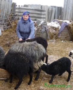 Крестьянско-фермерское хозяйство Нины Александровны Дроботенко