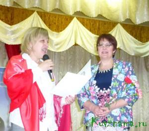 15 мая в РЦДТ состоялось торжественное мероприятие, посвященное Международному дню медицинской сестры