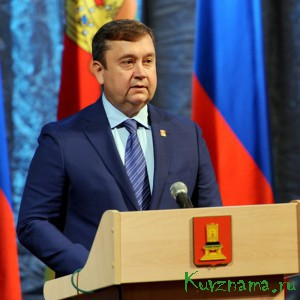 19 июня 2014 года губернатор Тверской области Андрей Шевелев выступил с Посланием к Законодательному собранию региона