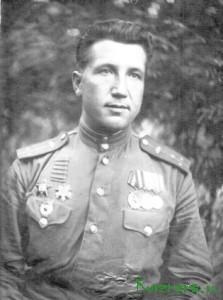 Александр Васильевич Смирнов