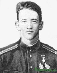 Герой Советского Союза Игорь Ефремович Кустов