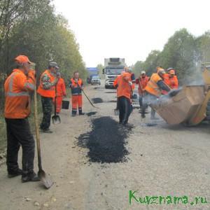 Относительно недавно список российских профессиональных праздников пополнил День работников дорожного хозяйства