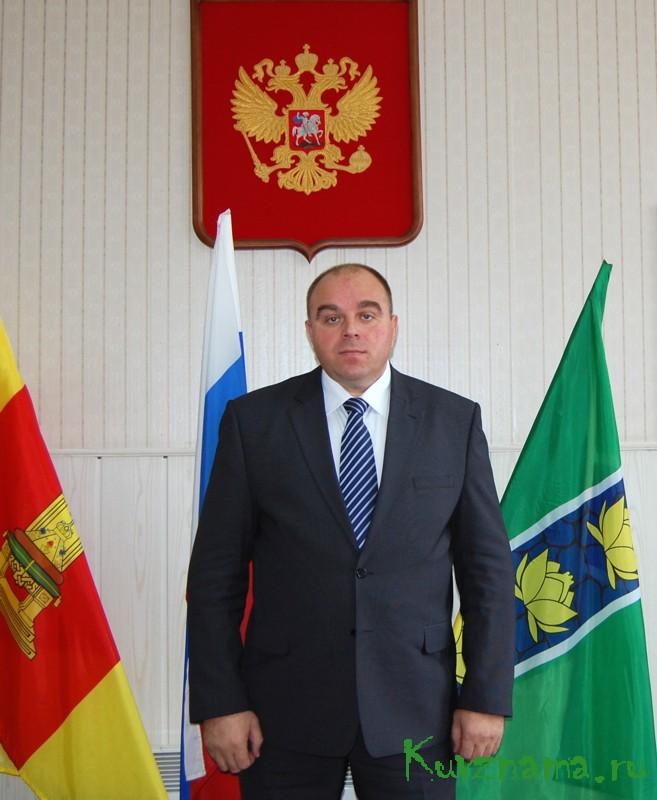 Кувшиновского района .