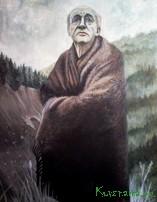 Одна из работ кувшиновской художницы Татьяны Гаморкиной