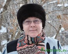 Главный редактор А. Е. Чистякова