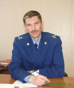 Фуад Алишевич Гасанов