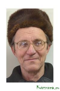 А.М. МИХАЙЛОВ, пенсионер