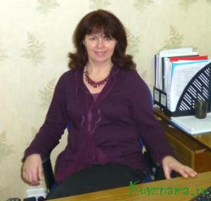 Майя Александровна Коромыслова