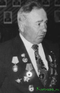 Иван Семенович Брагин