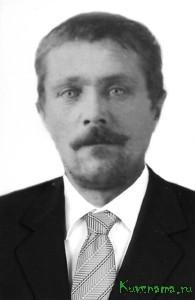 Василий Николаевич Бабахин