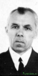 Николай Сергеевич Смирнов