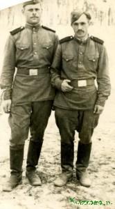 Александр Иосифович Келло, участник Великой Отечественной войны