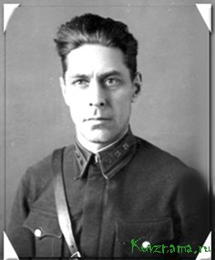 Александр Ефремович Глазунов