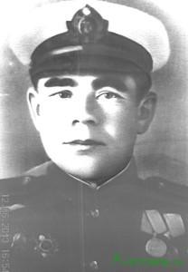 Павел Ильич Нилов