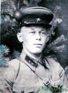 Алексей Семёнович Кириллов