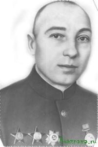 Константин Михайлович Дмитриев