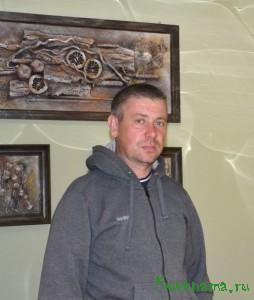 Игорь Николаевич Кудряшов – предприниматель