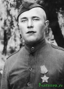 Александр Михайлович Павлов