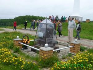28-29 мая гостеприимный ржевский край собрал мастеров пера со всех уголков Тверского региона