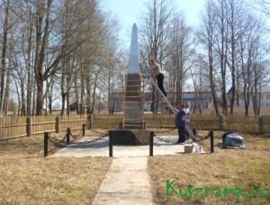 29 апреля и 6 мая на территории Ранцевского поселения прошли традиционные субботники