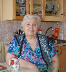 Людмила Николаевна Лаль