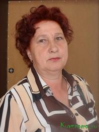 Людмила Лыкова