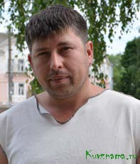 Евгений Абдукаримов