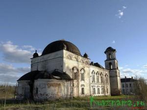 Могилевский Успенский монастырь