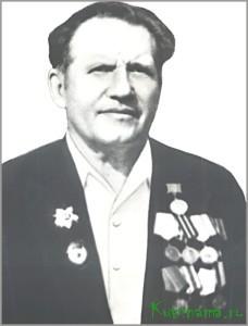 Александр Михайлович Шибаев