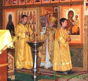 День памяти князя Владимира – Крестителя Руси