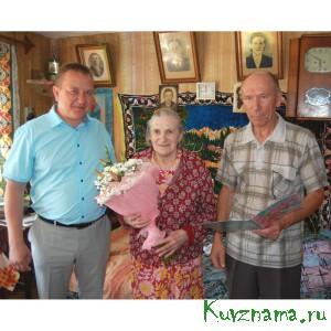 Встреча с Риммой Дмитриевной Холзуевой