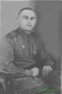 Иван Александрович Фадеев
