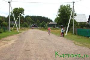 Могилевское сельское поселение