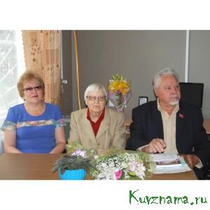 Конкурс посвященный памяти писателя Ю.А. Козлова