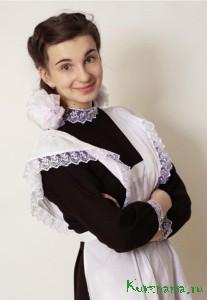 Ульяна Ногаева – золотая медалистка Кувшиновского района