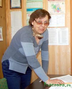 Е. Кольцова: «Сотрудник редакции – удивительная работа!»
