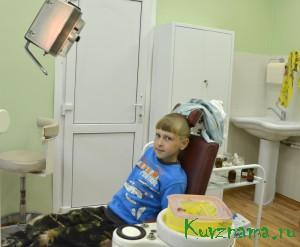 2 сентября стоматологическое отделение ГБУЗ «Кувшиновская центральная районная больница» отметило новоселье