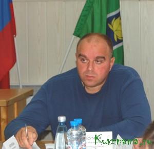 «Горячая линия» главы Кувшиновского района