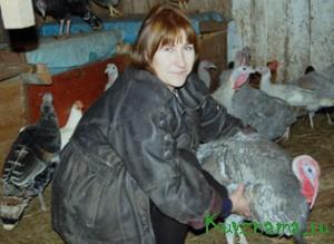В Борзынском сельском поселении ее знают все: Елена – местный фельдшер