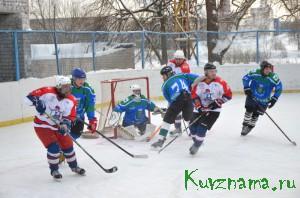 Кувшиновская команда «Бумажник»