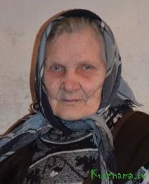 Валентина Николаевна Максимова