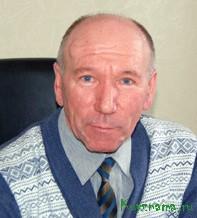 Иван Сенаторов, председатель районного Совета ветеранов, Почетный гражданин Кувшиновского района
