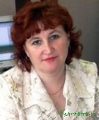 Светлана Рудевич, директор Прямухинской СОШ