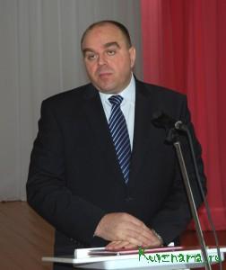 Игорь Аввакумов