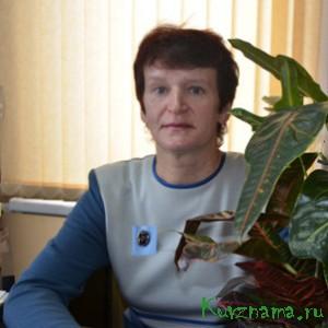 Надежда Каретникова