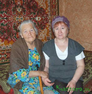 Тамара Геннадьевна Громова, социальный работник отделения социальной помощи на дому