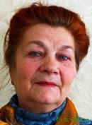 Галина Корлюкова