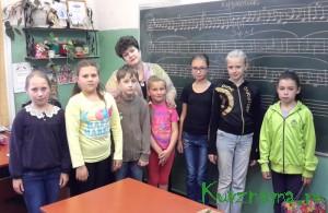 Для своих учеников Елена Белова – надежный проводник в мир музыки